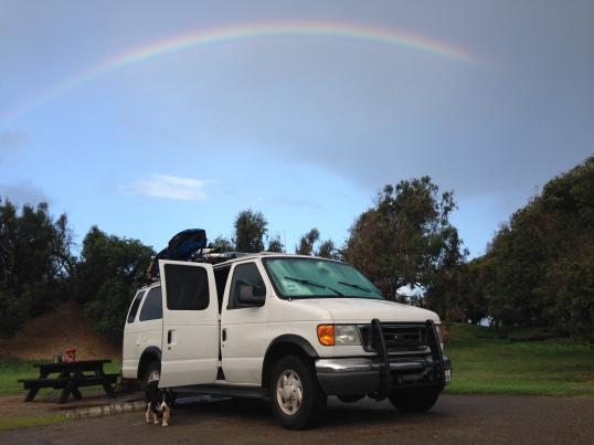 Ford Campervan Conversion Ideas RadVanAdventures