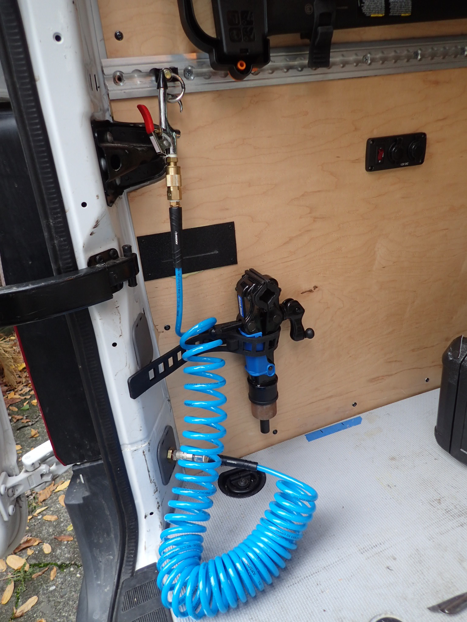 Diy Sprinter Camper Maximizing Storage And Function Part
