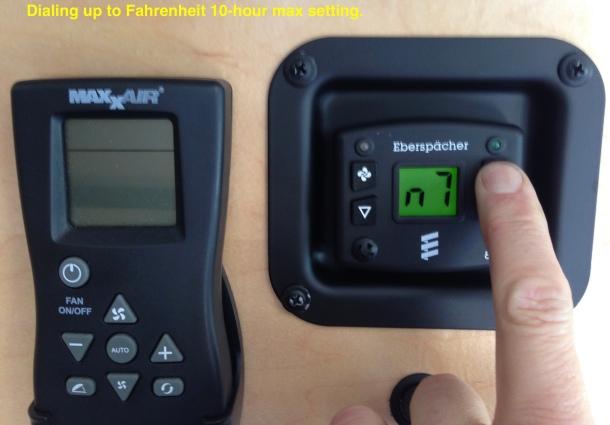 Espar Heater Installation- DIY Guide – RadVanAdventures com