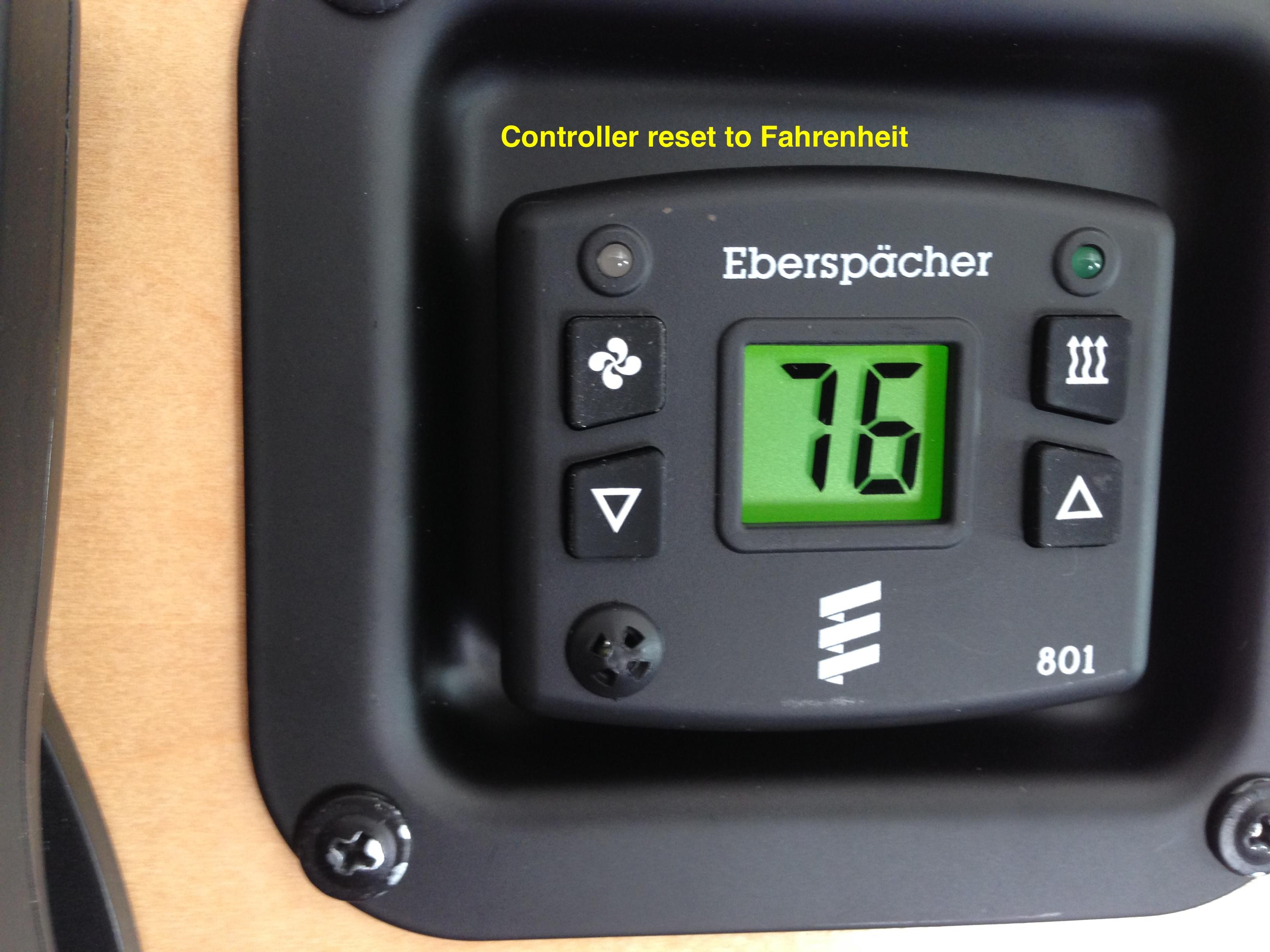 Eberspacher 801 Control Wiring Diagram Diagrams Data Base Gm Cruise Espar Heater Installation Diy Guide Radvanadventures Com Rh On Vfd For